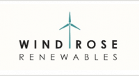 Logo Windrose renewables - website