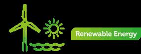 Renewable energy - groen