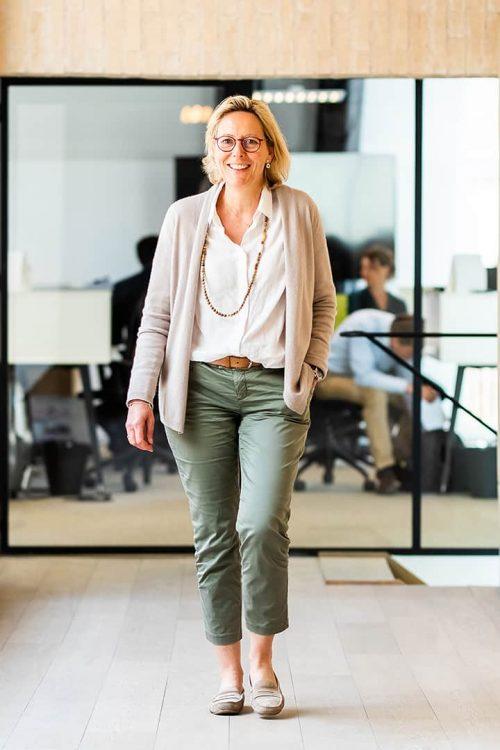 Fabienne Van de Keere
